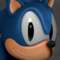Sonic (Greg Martin Version)