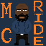 Pixel MC Ride by AI-ChuckNorris