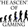 The Ascent of Gaming by SirVego