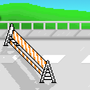 Pixel Highway by Hexsixth