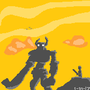 Shadow of the colossus by Flare0210