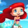 Little Mermaid by Pomarancza