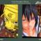 naruto and sasuke draw that again meme