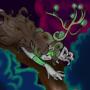 Beast Shaman by KloudKat