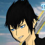 Noctis (link to store in descrition) by Plazmix