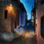 Back Street by Observador