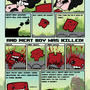 Super Meat Boy comic (p2) by Bluebaby