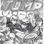 Naruto, Ichigo, and Luffy by BillBill14