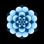 A Flower by SteveGuzzi