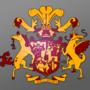 Edible Castle Coat of Arms by EdibleCastle