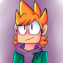 [Eddsworld] Matt by JeyTheWerefox