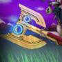 Bounty Hunters - Legend Of The Axe by JuanPabloSenia