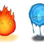 Elements by CuteKitten