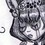 mushroom girl by ian6