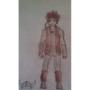 Main Character - Drey by DreyLand