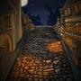 Fantasy Landscape by ShantyBoy