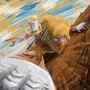 Climbing - 01 - The Pillar's Beast by YariGrafight