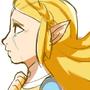 Zelda by Bbycheese