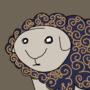 Creepy Sheepy by MagentaMachine