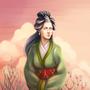 Mah Huang by StarksNotDead