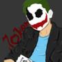 The Joker by ArmeOnNewgrounds