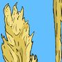 Barley by hughmclynn