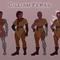 Gilliam Feras