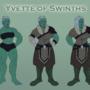 Yvette of Swinths