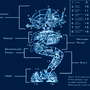 Mech Blueprint by The-Last-Templar