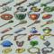 Weaponry Icon Set