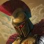 Awoken Warrior by FoxRemedy