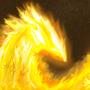 Phoenix by Stellarian