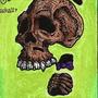 Mini skeleton 2