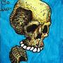 Mini skeleton 3