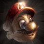 Mario Painted by George1112200