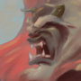 Beast's Rage by Libernico