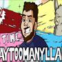 WayTooManyLlamas Banner by TheIYouMe