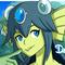 Mermaid Queen (Shantae)