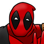 Deadpool by Daxxs