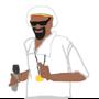 Snoop Dogg by Jombloxx1
