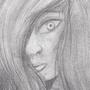 Portrait of Sucy