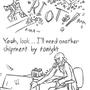 Dumb Miraculous Ladybug Comic by HeartOfTheStorm