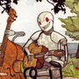 Robot Jazz Jamsession by DanFromBavaria