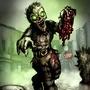 Ghoul Run Fallout Fan Art by BlackArro3