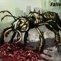 Ant Fallout Fan Art by BlackArro3
