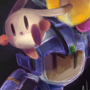 Bomberman and Pommy by PennilessRagamuffin