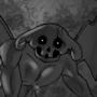 Satan's Little Helper by RHIN0SAURUS