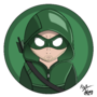 Arrow Icon by TheJklay