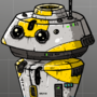 Star Wars Droid L.B-3 by Whalfar