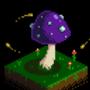 Mushroom by Wolod